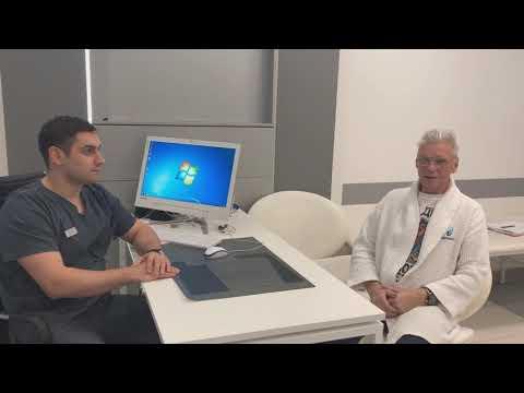 Лечение рака ротоглотки в клинике «Медицина 24/7»