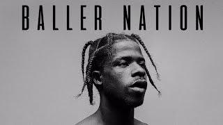 Marty Baller - Send Em My Way Feat. A$AP Ferg (Baller Nation)