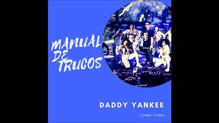 Daddy Yankee   Manual De Trucos