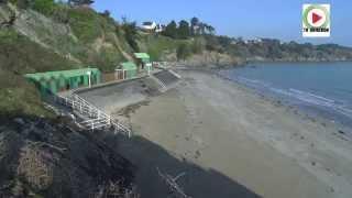 preview picture of video 'Binic - Binic aux portes du Printemps - Bretagne Télé'