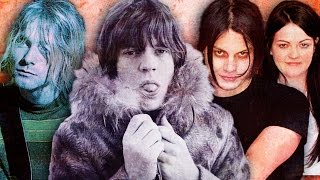 Top 10 Billboard Chart Topping Rocks Songs of All Time