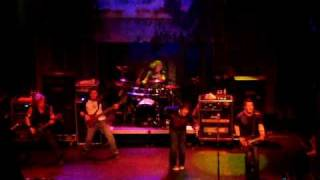 12 Stones - Shadows (Live).MPG