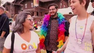You, Me & The LBC - Long Beach Gay and Lesbian Pride Parade 2018