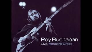 Roy Buchanan - Green Onions (live in Austin, Texas, 22/2/1974)