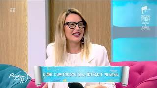 Diana Dumitrescu și Alin Boroi S-au Căsătorit în Secret
