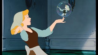 "Cinderella ""Sing Sweet Nightingale"" Disney Princess Dub"