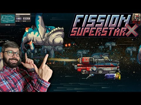Fission Superstar X Review video thumbnail