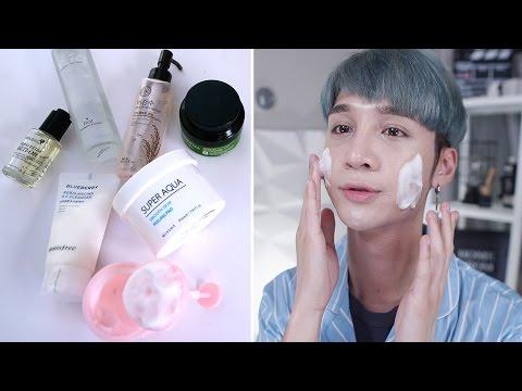 Q3 shampoo na may langis ng complex
