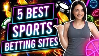 Best Sports Betting Sites 2020 🏇 Play & Win Real Money Online Sports Betting Sites! ⚽️