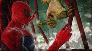 The Amazing Spider-Man 1673