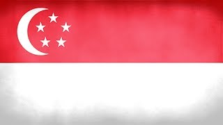Singapore National Anthem (Instrumental)