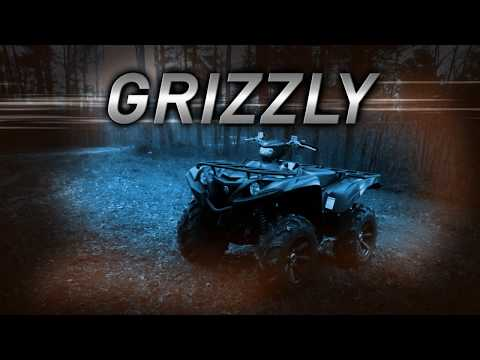2022 Yamaha Grizzly EPS XT-R in Saint George, Utah - Video 2