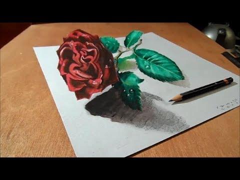 送這種玫瑰花給女生比送真玫瑰花更感動!