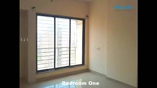 2 BHK,  Residential Apartment in Bevarly Park