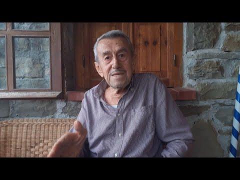 Oι δραματικές πρώτες ημέρες του πολέμου στα χωριά της Κόνιτσας