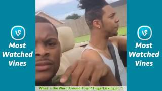 Nick Nack Pattiwhack - All Vines Compilation 2017 Updated