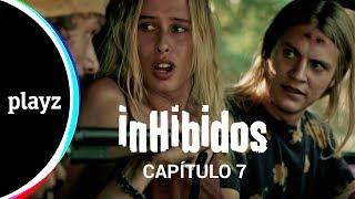 Inhibidos: Capítulo 7 (Final) - COMPLETO | Playz