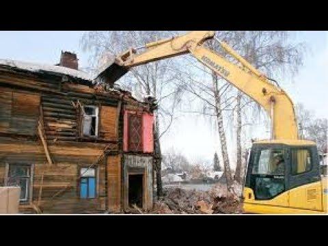 Как не лишиться собственности из за нового дачного закона - инструкция