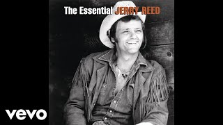 Jerry Reed   East Bound And Down (Audio)