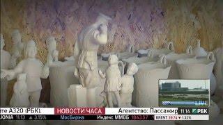 Дулевский фарфор. Сделано в России с Вячеславом Волковым.