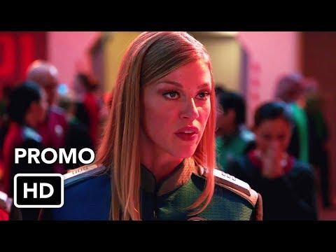 The Orville 2x09 Promo