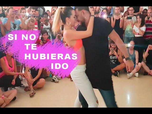 Carlos Espinosa & M Ángeles - Vicky Corbacho - Si No Te Hubieras ido