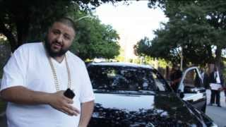 Dj Khaled In Atlanta For BET Hip Hop Awards Weekend With Ace Hood