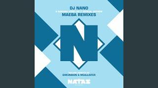 Maeba (Dim3nsion Remix)