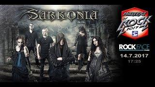 Video SARKONIA - Masters Of Rock 2017 - upoutávka