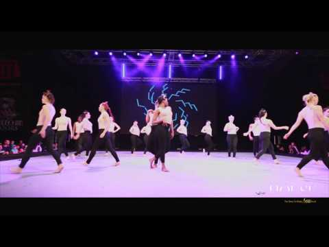Runway House – Move IT 2016