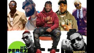 NEW NAIJA AFROBEAT VIDEO MIX, OCT 2019, DJ PEREZ Ft Wizkid, Burna Boy, Rudeboy, Joeboy X Ghana Music