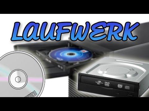 Laufwerk | Erklärung + Kaufberatung | PC-Hardware erklärt | German/Deutsch | [HD]