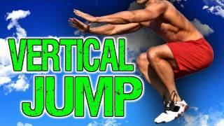 HOW TO JUMP HIGHER!! Vertical Jump Handbook -- Shot Science Basketball