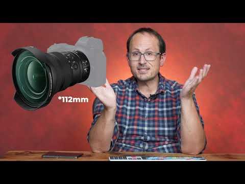 The future of Nikon Z Mirrorless