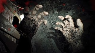 ЕЩЁ ДВЕ КОНЦОВКИ ► Resident Evil 7 #4