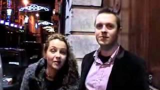 Video Ireland Slovaci v Corku