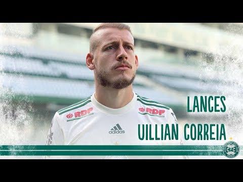 Lances - Uillian Correia efe053ccba386