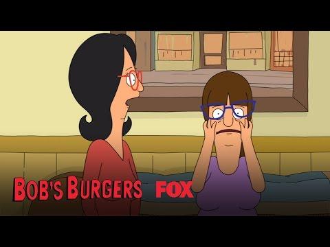 Bob's Burgers 6.06 (Clip)