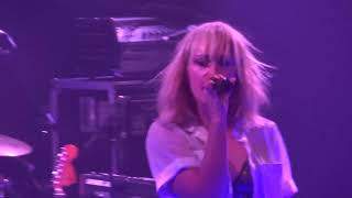 Metric   Youth Without Youth   Live @ Knust, Hamburg   102018