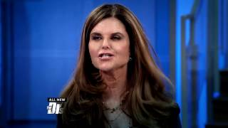 Maria Shriver; My Daughter Needs A $500,000 Surgery To Walk; Revenge Body Results Revealed