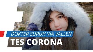 Kondisi Kesehatan Tiba-tiba Drop, Via Vallen Diminta Dokter untuk Tes Corona, Ini Hasilnya