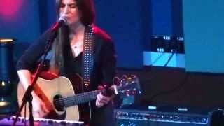 Minor Alps - I Don't Know What To Do With My Hands (Live) - Juliana Hatfield & Matthew Caws
