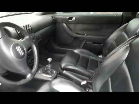 Audi A3 2002 - $19.500.000