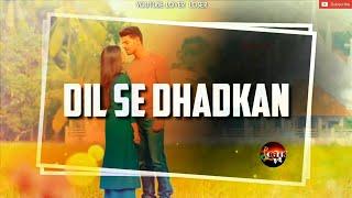 Tere Sang Status Video Satellite Shankar Sooraj Pancholi Megha Akash