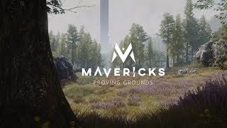 ☆ Mavericks: Proving Grounds - HD Teaser Trailer ☆