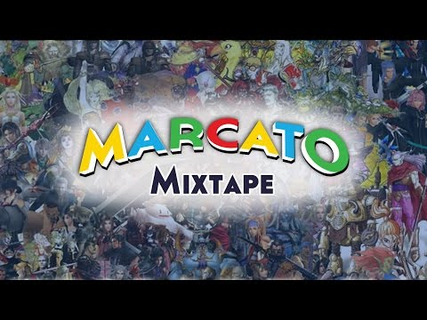 Marcato Mixtape: RPG Video Game Music