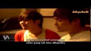 Park Jang Hyun & Park Hyun Kyu - Love Is.. (MALAY SUB)