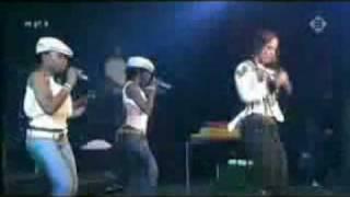 Alicia Keys live north sea jazz festival - Heartburn