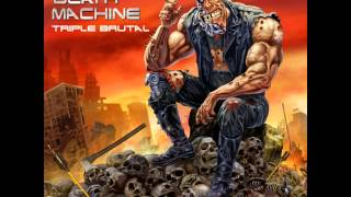 Austrian Death Machine Triple Brutal 12 I know now why your Cry