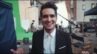 Panic! At The Disco   High Hopes (Behind The Scenes)
